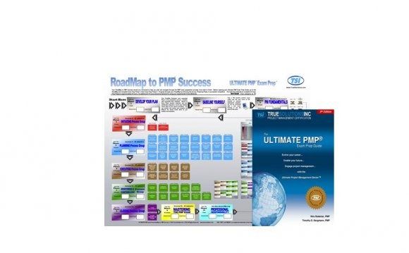 5th Edition Ultimate PMP Exam