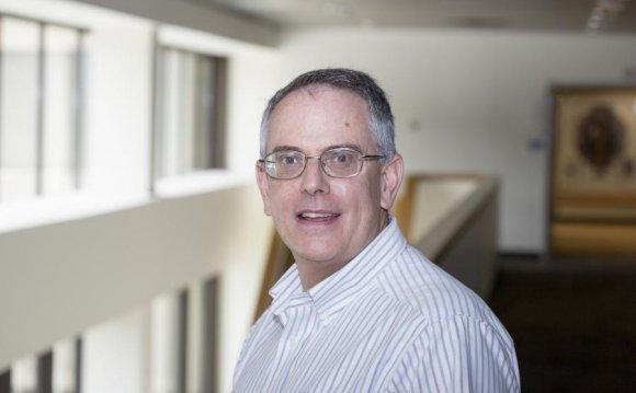 Chuck Kessel, a principal
