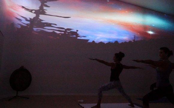 Earth s Power Yoga Center - 30