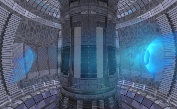 Fusion reactors 30 years
