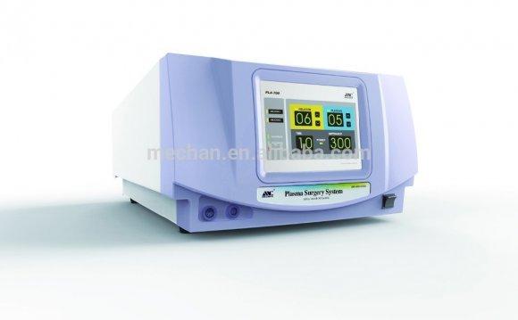 Radio Frequency Plasma