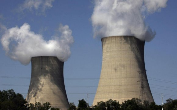 Is The Future Of Nuclear Power
