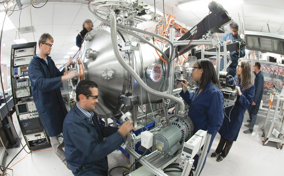 Lockheed s Fusion Promise:
