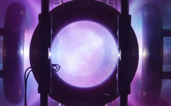 Image: Plasma shot