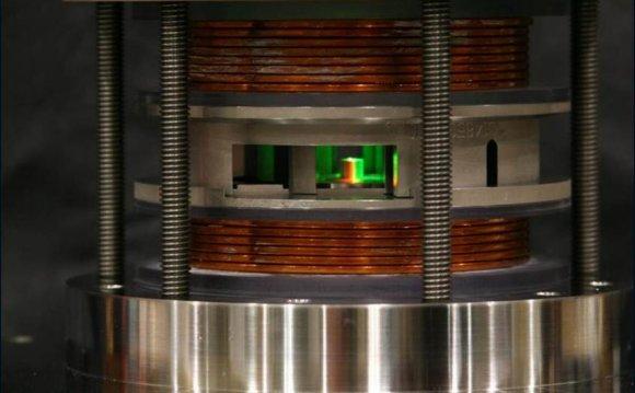 Nuclear fusion simulation