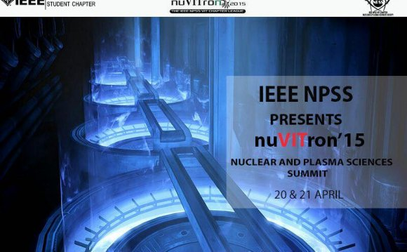 I-Nuclear and Plasma