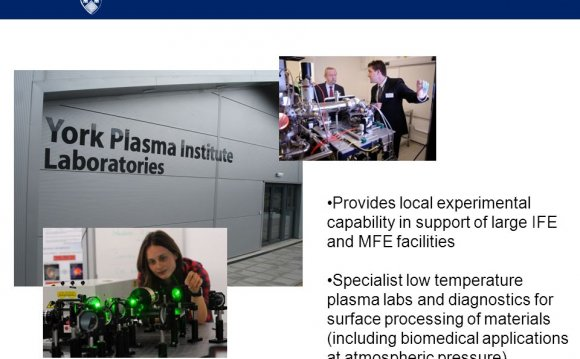 Temperature plasma labs