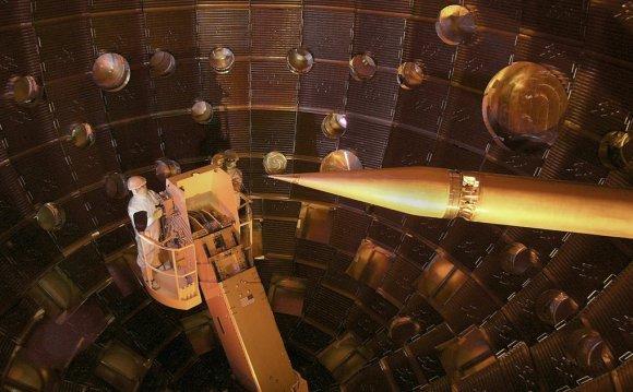 I mean a good LHC image