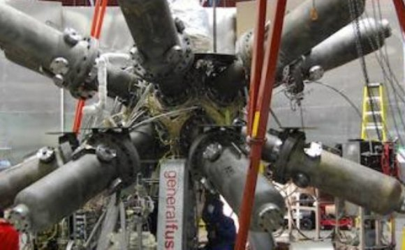 The Nuclear Fusion Arms Race