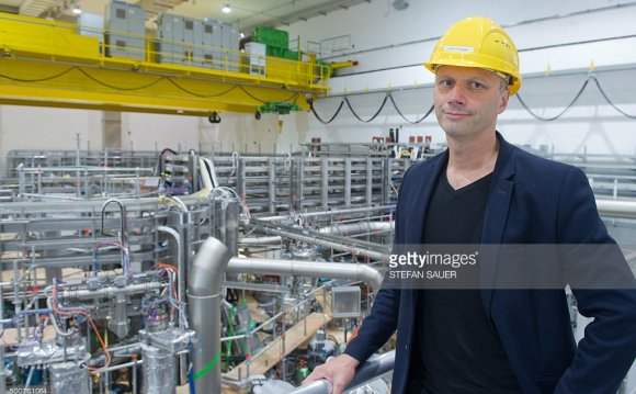 Director of the Max Planck