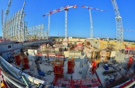 ITER fifth anniversary