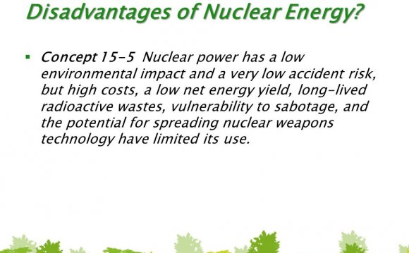 Advantages and disadvantages of nuclear fusion
