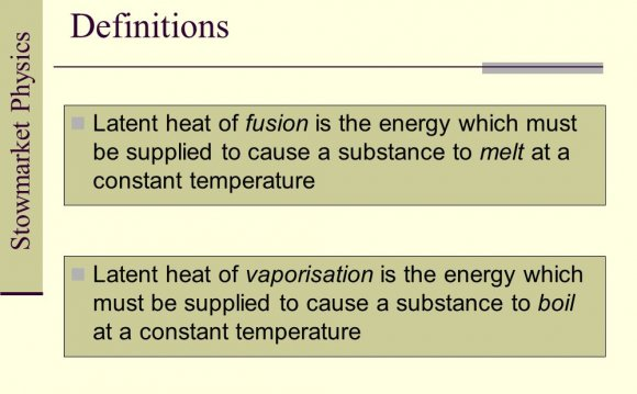 Definition of fusion in Physics