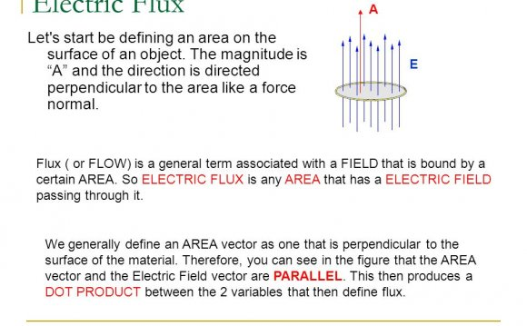 Defined magnitude in physics