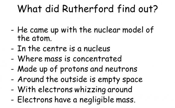What happens in nuclear fusion?