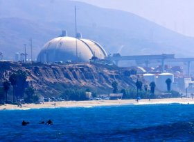 San Onofre Nuclear Power Plant (U.S. Department of Energy)