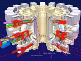 Nuclear fusion power plants