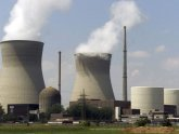 Nuclear Power Plant Germany