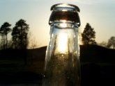 Sun in a Bottle