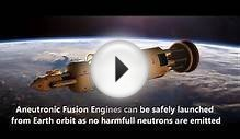 Aneutronic Nuclear Fusion Reactor + Engine Proposal