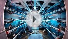 Apparent breakthrough in nuclear fusion silenced by shutdown