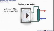 AQA GCSE Additional Science P2 Nuclear Fission