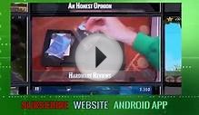 Atomic Fusion Review Android - Androidizen