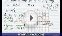 Class 12-Math-Vectors(Ques. On Magnitude Calculation)