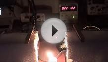 Flame Conductivity and Plasma Speaker