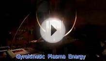 Gyrokinetic Plasma Energy