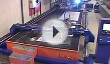 High Definition Plasma Cutter/ Découpeuse Plasma Haute