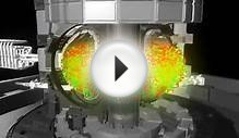 Inside A Fusion Injection Reactor | Video