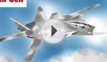 Lockheed Martin s first 6th gen fighter concept Miss