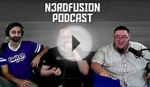 N3RDFUSION Podcast - Episode 15 - Nuclear Boy Scout