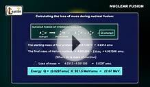 O-Phy-8 Nuclear Fusion - Fusion energy explained with