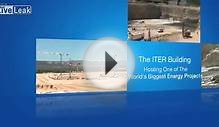 One giant leap for mankind: £13bn Iter project makes