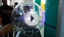 Plasma ionized gas