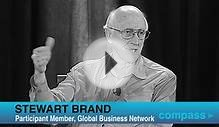 Stewart Brand: Progress with Nuclear Fusion?